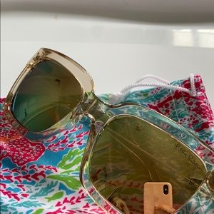 Lilly P Celine sunglasses